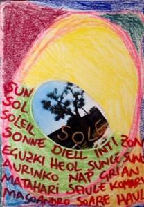 tarocco il sole